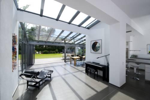 Akzent Plus Glastilbygning