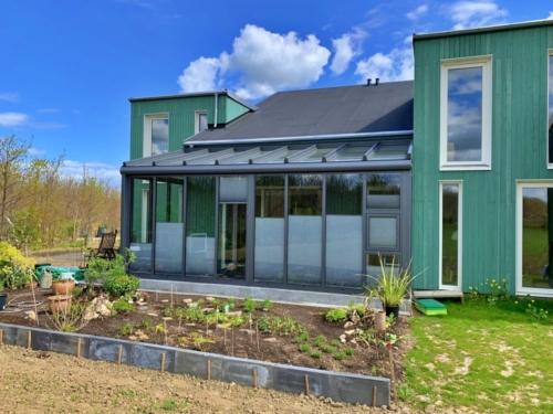 Grønt byggeri med Akzent Plus fra Lito Byg!